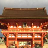 京都観光、錦市場・鉄道博物館・伏見稲荷