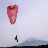 富士・河口湖・スカイダイビング・カヌー体験
